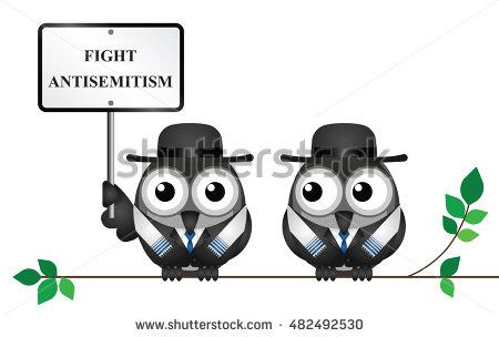 Antisemitism Stock Photos, Royalty.