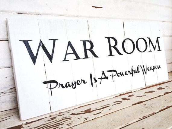 War room clipart.