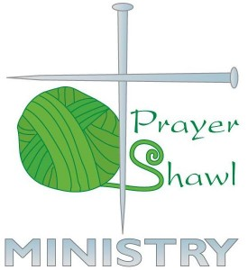 Prayer Shawl Ministry Clip Art.