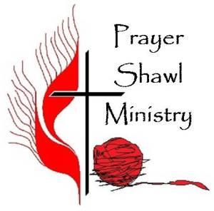 LUMC Prayer Shawl.
