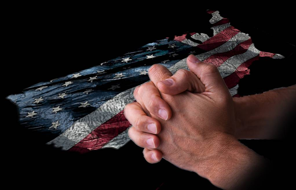 National Day Of Prayer Bible Verses 2015: 25 Scripture Readings To.