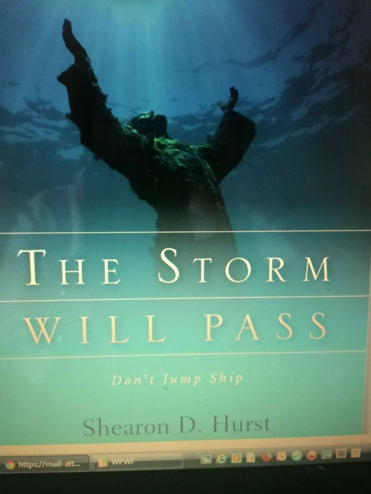 1000+ images about HOW PRAYER AND PRAISE CALMED THE STORM.