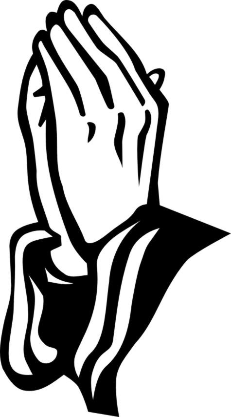 Symbols Prayer.