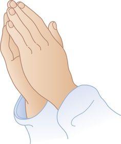 Prayers Clipart.