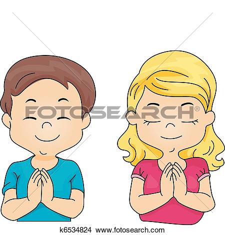 Praying Clipart Illustrations. 18,256 praying clip art vector EPS.