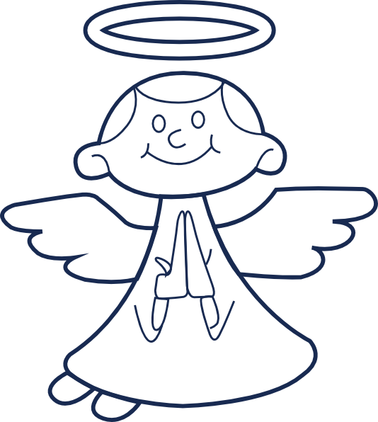 Similiar Praying Angel Clip Art Keywords.