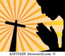 Praying Clipart Illustrations. 18,256 praying clip art vector EPS.