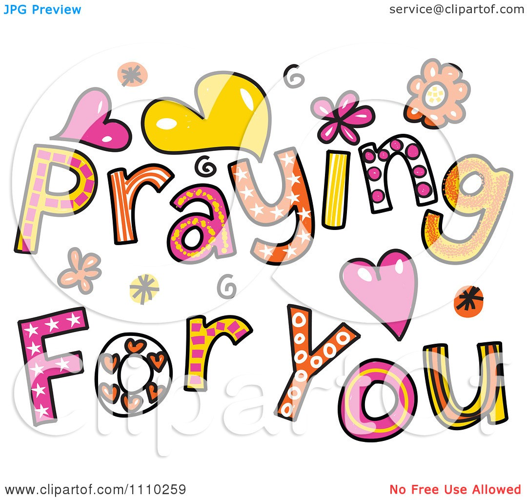 Praying for you clipart 7 » Clipart Portal.