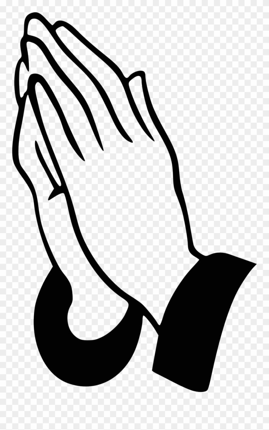 Baseball Clipart Errortape Free Clipart Prayer Hands.