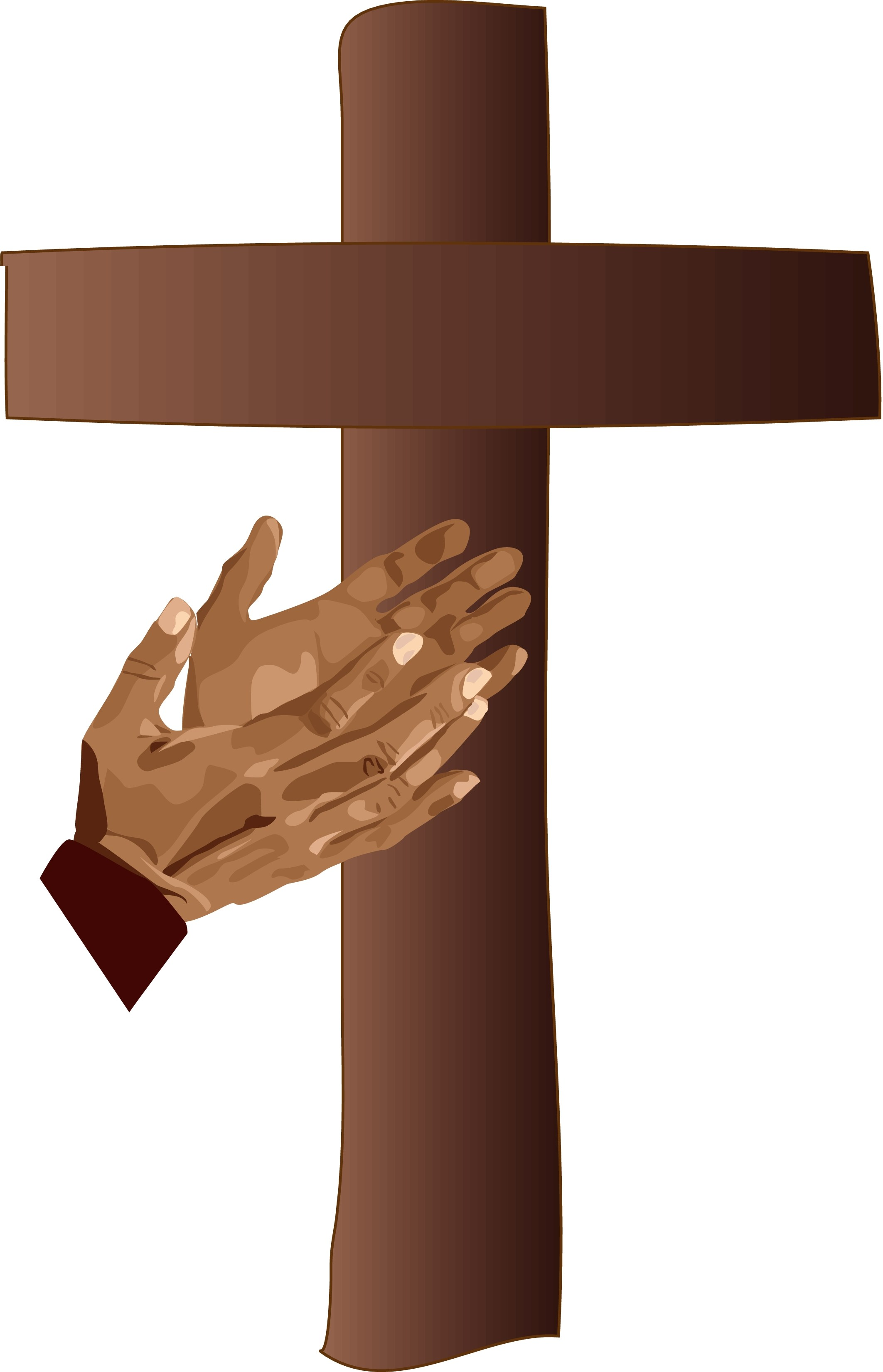 Praying hands and cross clipart 7 » Clipart Portal.