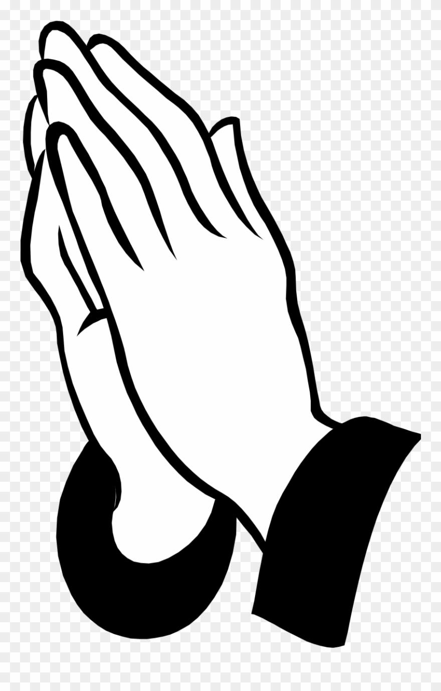 Pray Clipart Prayer Request.