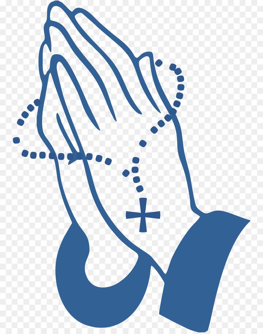 Praying Hands Emoji.