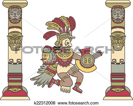 Pre columbian Stock Illustration Images. 70 pre columbian.