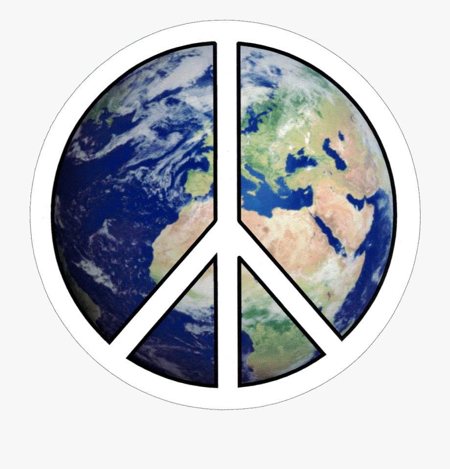 Peace On Earth Png.