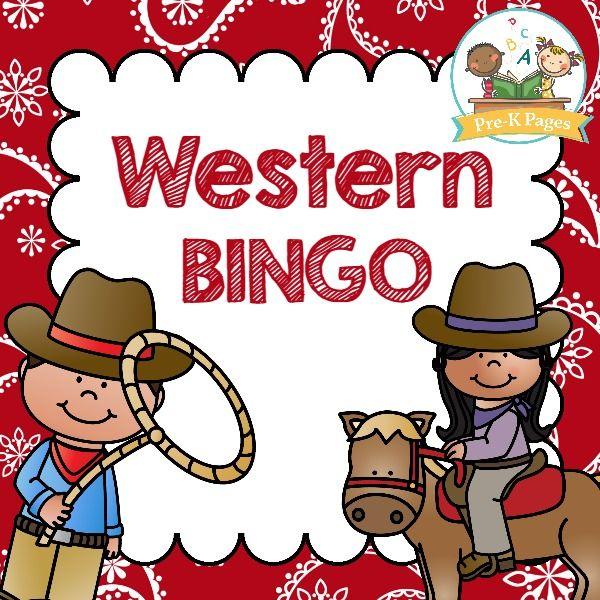 Western Bingo.