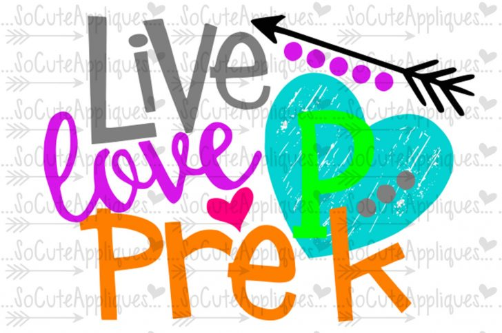 Pre k clipart free 4 » Clipart Station.