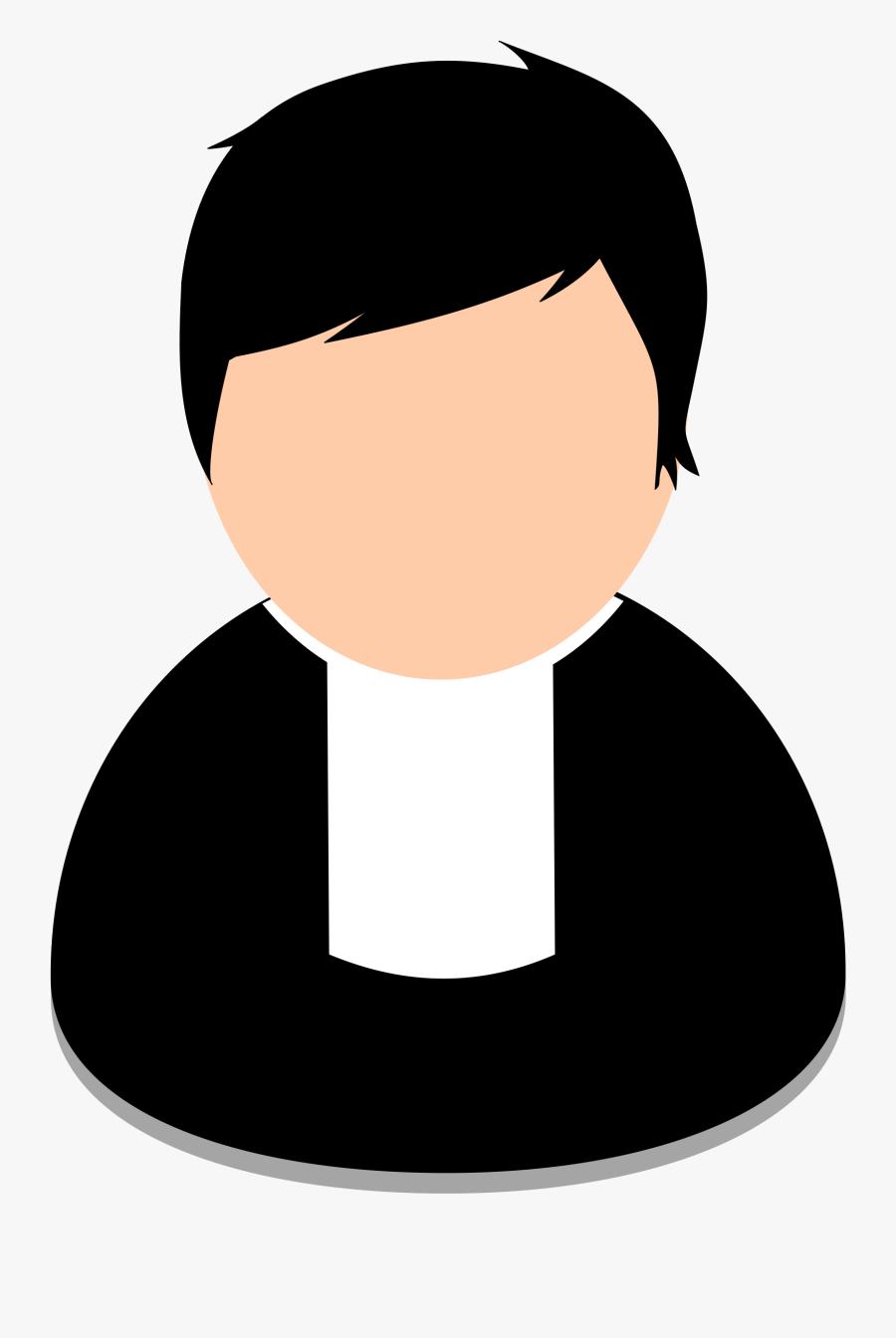 Pastor Clipart Woman Pastor.