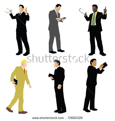 Man Pointing Up Stock Vectors, Images & Vector Art.