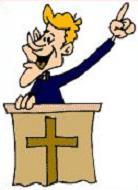 Preacher Clipart & Look At Clip Art Images.