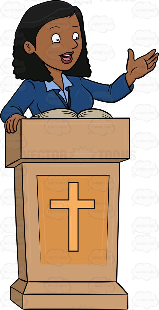 Clipart preaching 9 » Clipart Station.