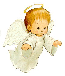 Precious moments angels clipart » Clipart Station.
