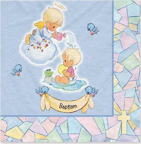 Precious moments baptism clipart 5 » Clipart Portal.
