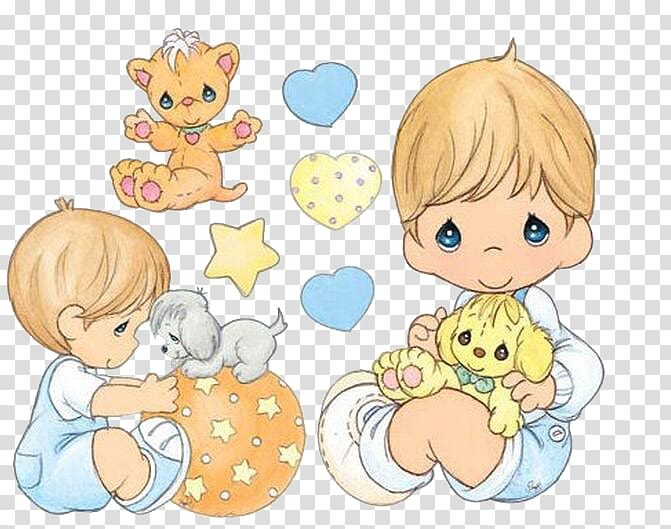 Precious Moments , Precious Moments, Inc. Infant Diaper.
