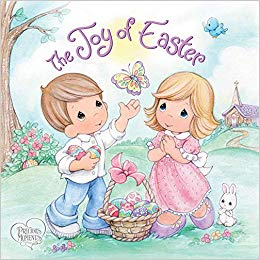 Amazon.com: The Joy of Easter (9781492656920): Precious.