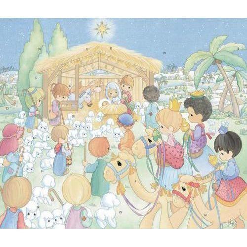 Precious moments nativity clipart 5 » Clipart Portal.