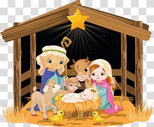 Bethlehem Nativity scene Nativity of Jesus , Manger.