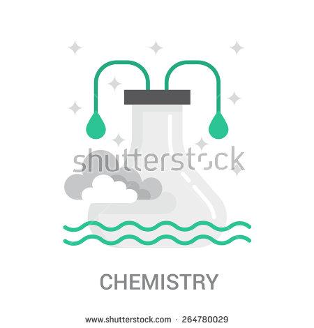 Precipitate Chemical Stock Vectors & Vector Clip Art.
