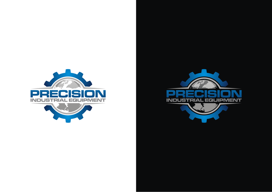 New logo wanted for Precision Industrial Equipment.