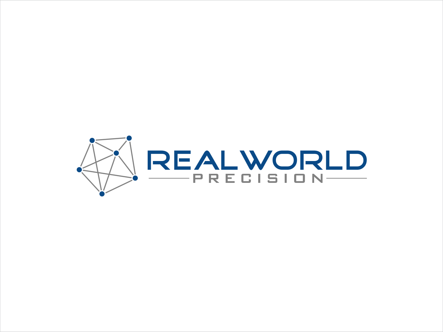 Serious, Upmarket, Construction Logo Design for Real World.