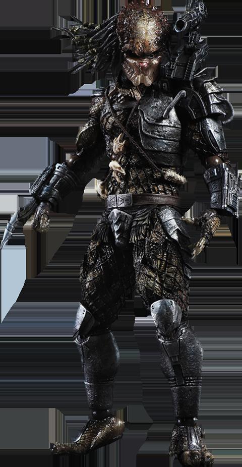 Predator PNG images free download.