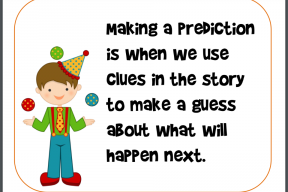 Prediction Clipart.