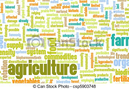 Images: Modern Agriculture Clipart.