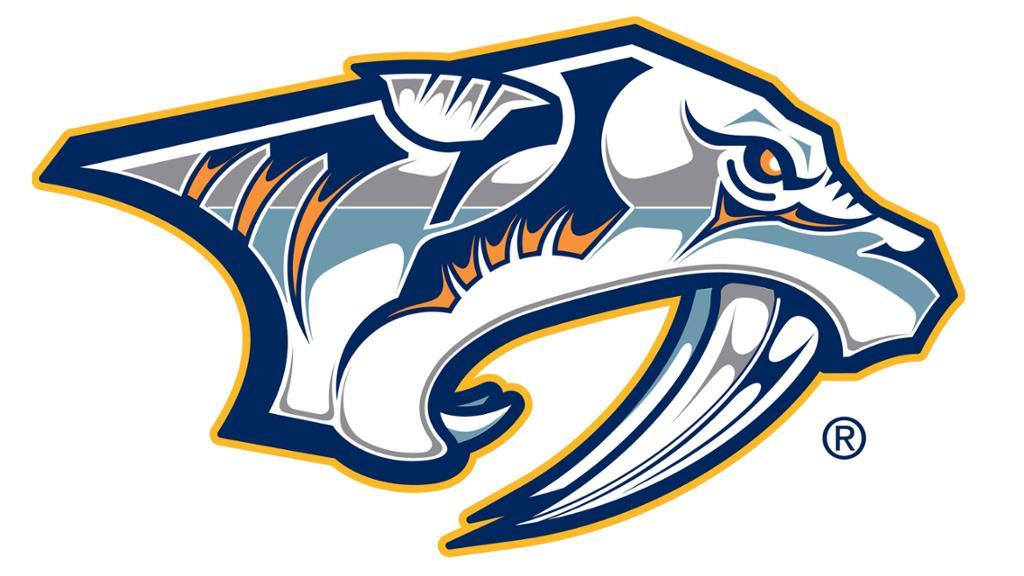 20th Anniversary: Preds Logo Unveiled.