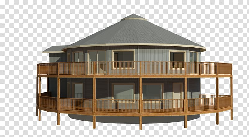 Prefabricated home House plan Roof Modular building, house.