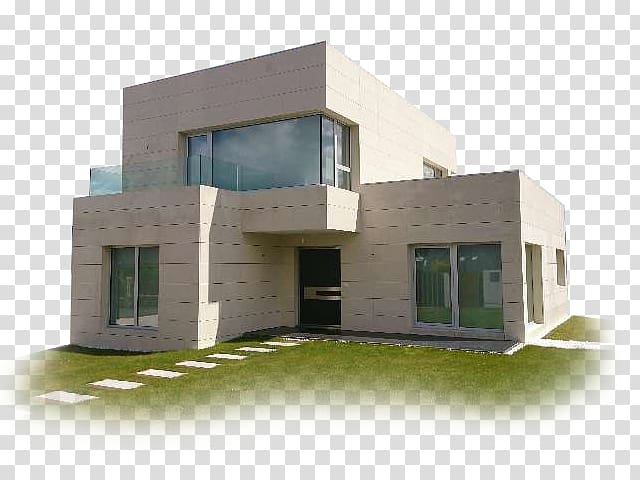 Prefabricated home House Concrete Modular design.