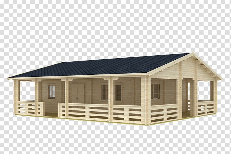 Summer house Prefabricated building Square foot, house.