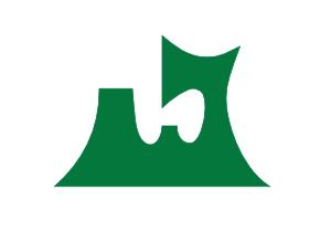 Flag Of Aomori Prefecture clip art Free Vector / 4Vector.