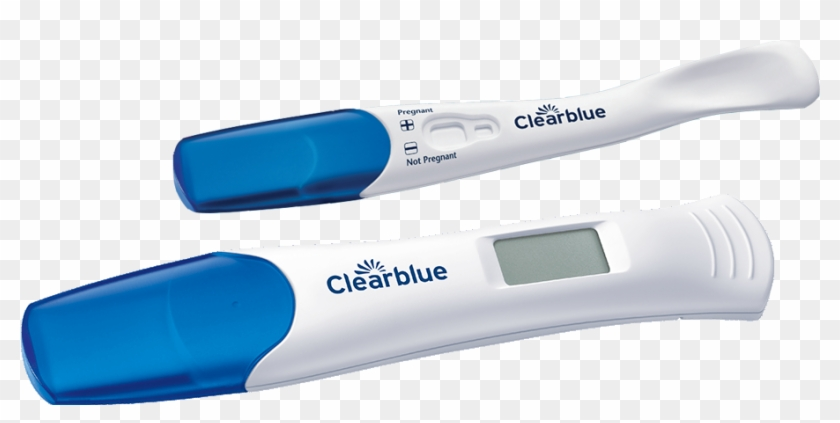 Pregnancy Test Combo.