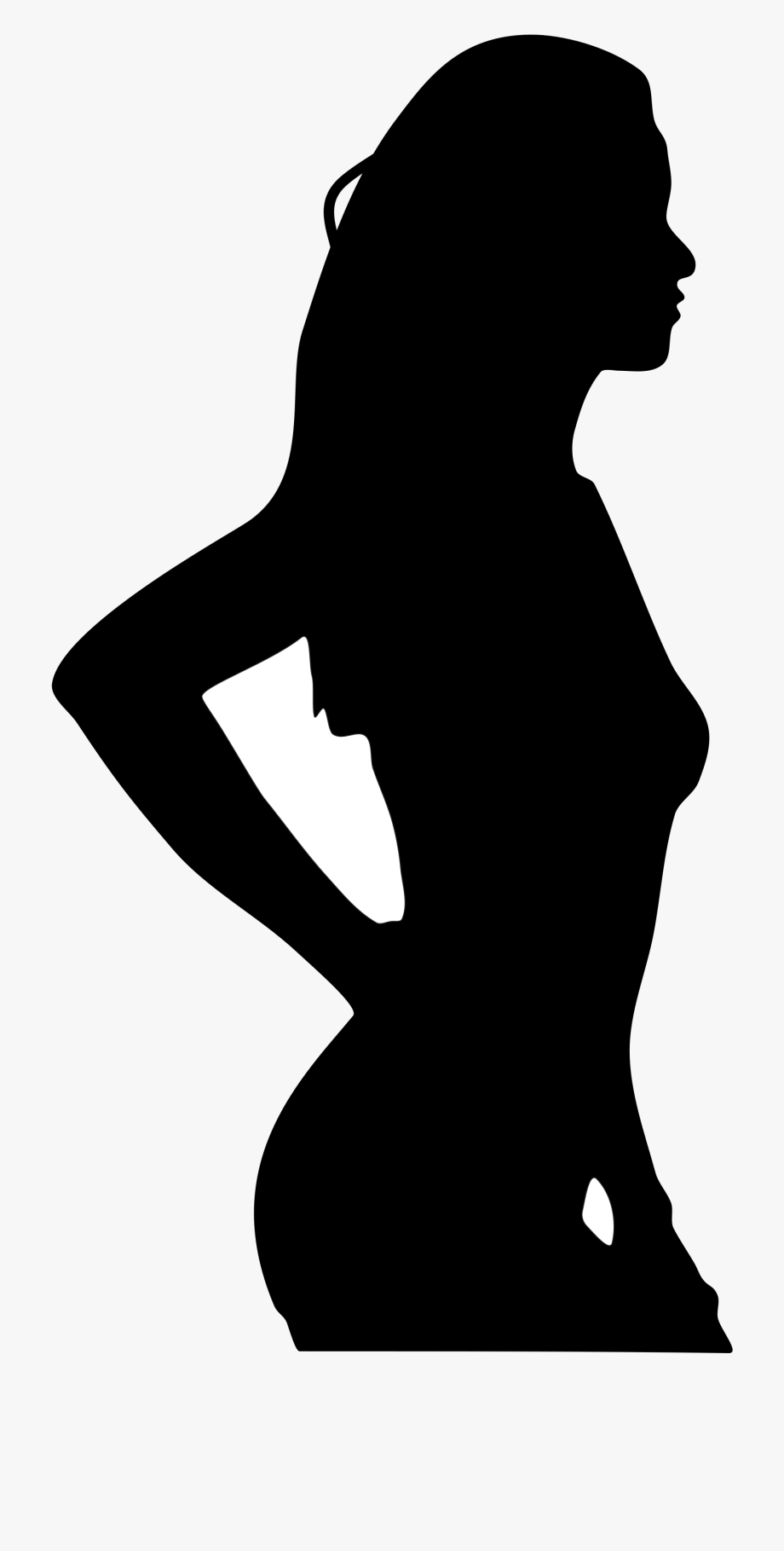 Jpg Royalty Free Pregnant Silhouette Clipart Png.