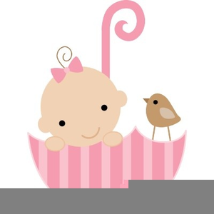 Pregnant Woman Clipart Baby Shower.