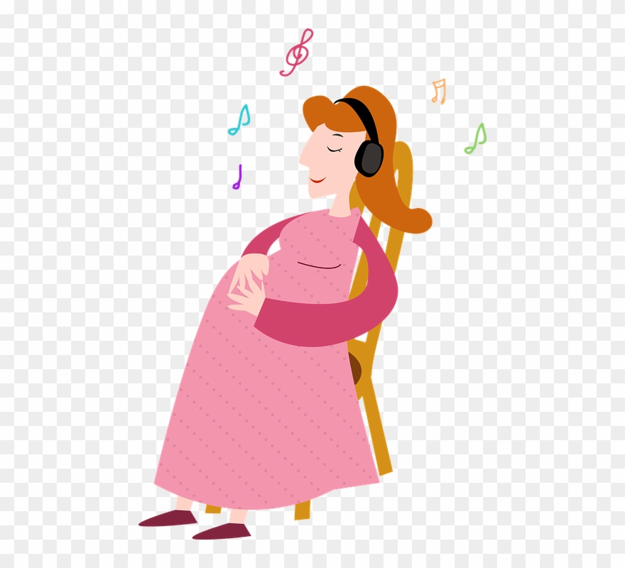 Pregnant Woman Clipart 6, Buy Clip Art.