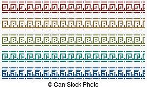 Prehispanic Clipart Vector and Illustration. 6 Prehispanic clip.