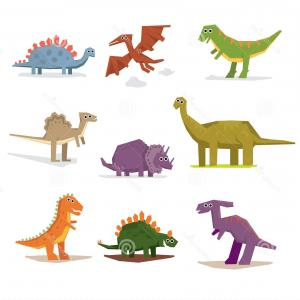 Excellent Stock Vector Prehistoric Caveman Couple Vector Clip Art.