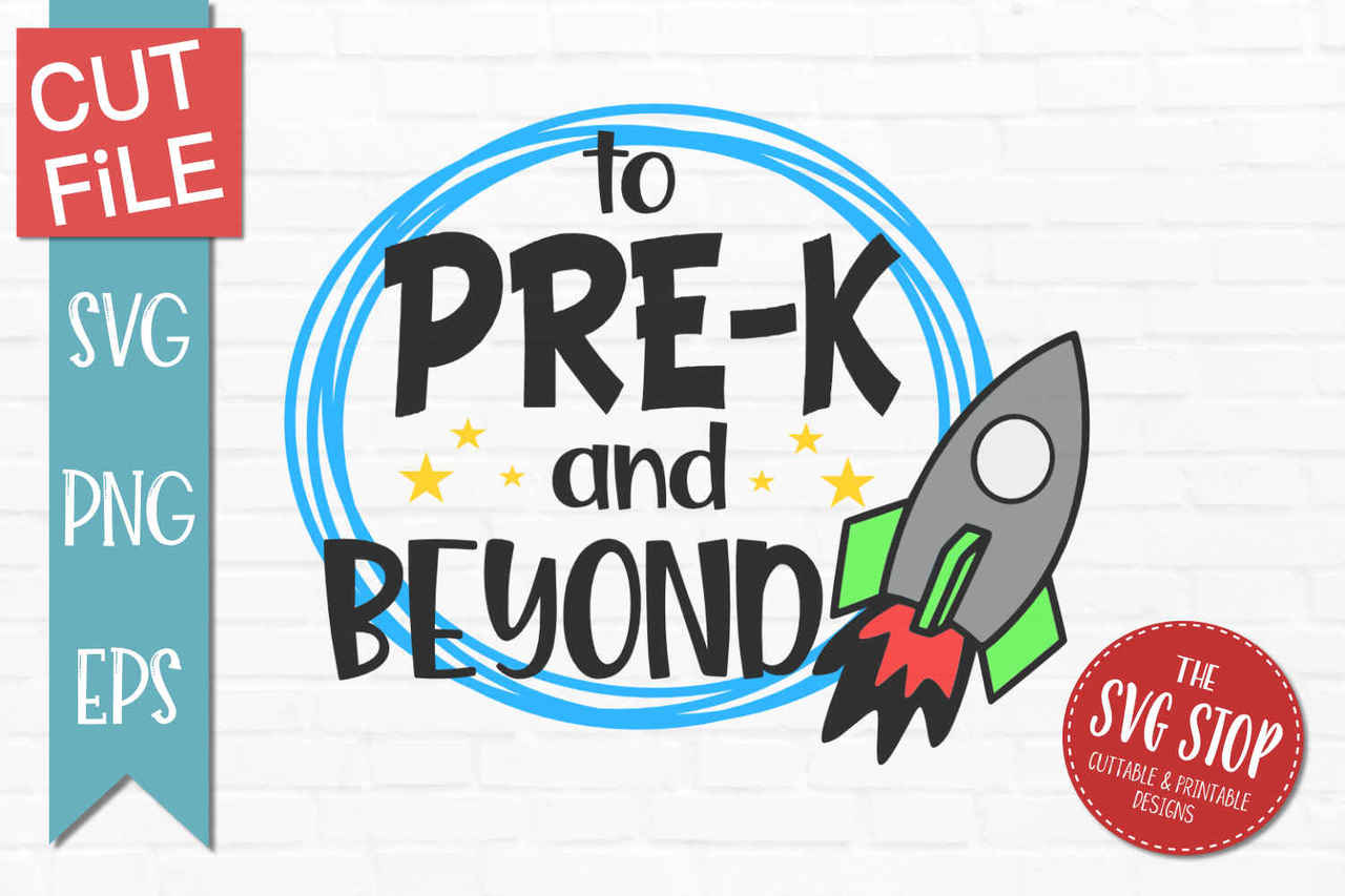 To PreK And Beyond.