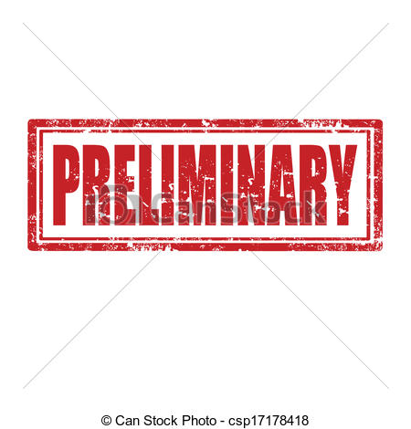 Preliminary Illustrations and Clip Art. 1,075 Preliminary royalty.