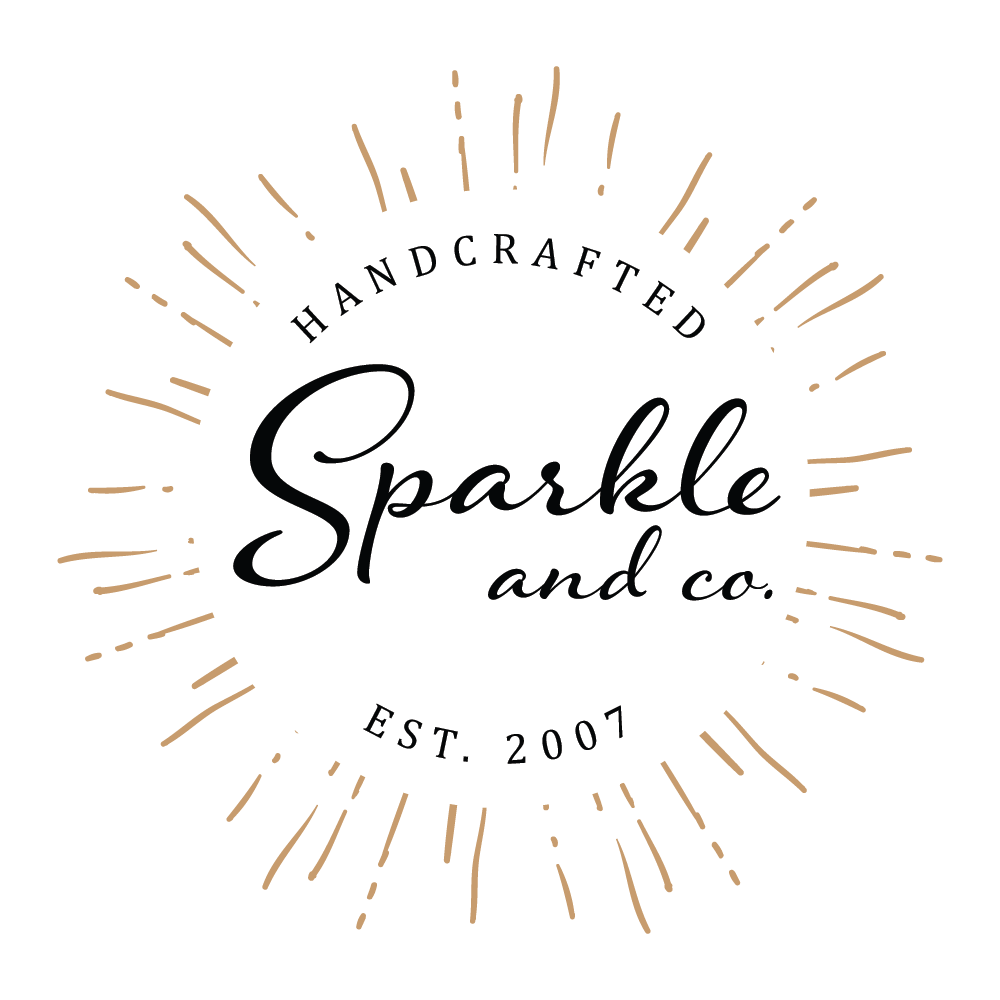 Starburst Premade Logo.